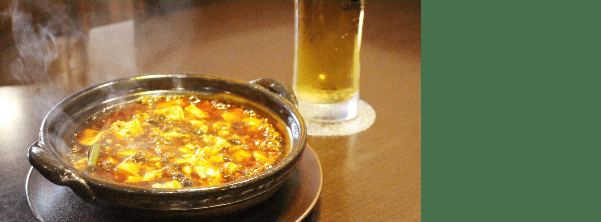 青森chinese・ワイン YUMiO